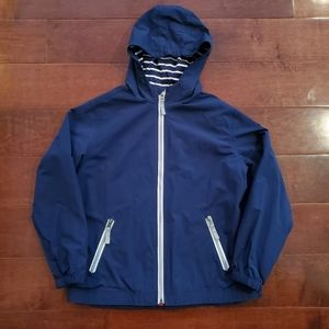Hanna Andersson Jacket Girl's Size 10